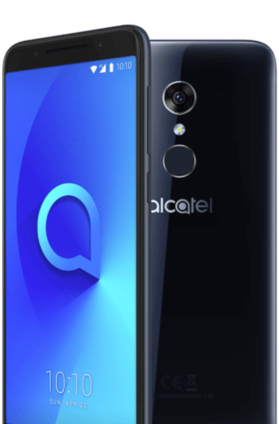 Alcatel Phone Repair Vancouver