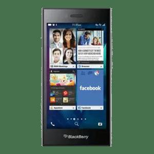 BlackBerry Repair Vancouver