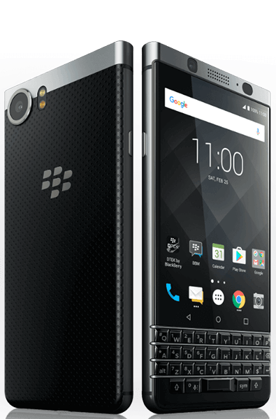 Blackberry Repair Vancouver