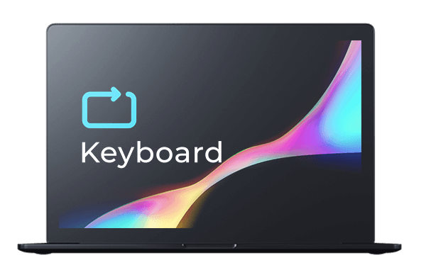 Computer Repair Vancouver Keyboard
