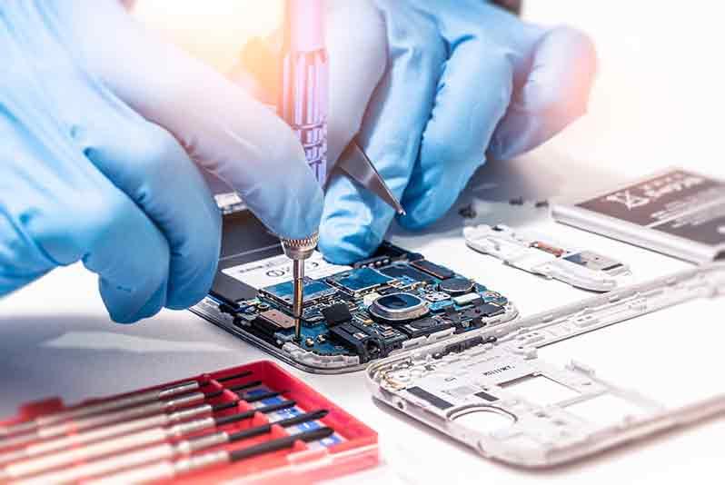 smart phone repair vancouver
